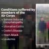 Air Corps controversy: Minister says reports on toxicity at Baldonnel 'can't be found'