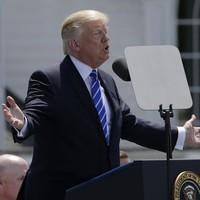 Donald Trump's worst week in Washington