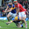 'The young lads will be fine. They'll be in the zone': Cork skipper ready for Premier showdown
