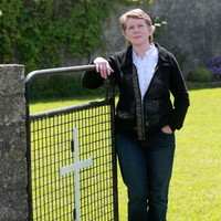 'Something urgent has to be done with the Tuam site - it can't just be left as it is'
