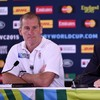 'I have no regrets about Stuart Lancaster at all,' says outgoing RFU boss