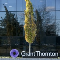 A woman denies blackmailing Grant Thornton for €1 million over a huge data-protection breach
