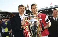 Tony Adams believes Arsene Wenger is 'essentially not a coach'