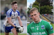 New faces in Monaghan and Fermanagh teams for Ulster championship opener