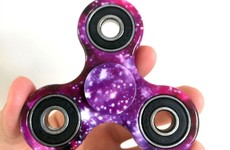Poll: Do you have a fidget spinner in your home?