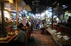 Irish man dies in restaurant in Cambodia
