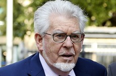 Rolf Harris freed from prison as he awaits outcome of indecent assault trial