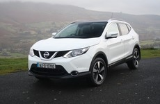 Hot right now: The 10 SUVs most Irish buyers are looking at