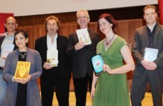 Howard Jacobson takes the Man Booker Prize