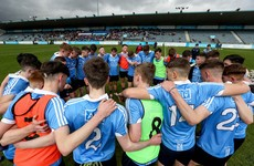 Dublin, Laois and Kildare all make changes with Leinster minor semi-final spots on the line