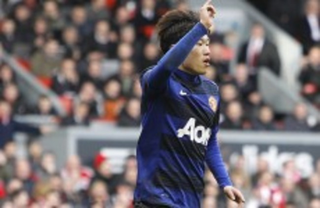 As it happened: Liverpool v Manchester United