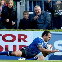 As it happened: Leinster v Scarlets, Pro12 semi-final