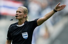 The Bundesliga will have its first female referee next season