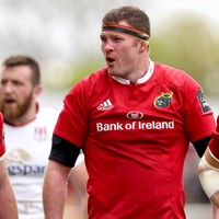 Donnacha Ryan departing Munster with some frustration, but also a new crop of 'heroes'