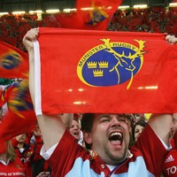 My Favourite Drive: Andrew Whitaker on taking a campervan to Munster's Heineken Cup Final
