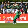 Bangladesh beat Ireland by eight wickets at Malahide