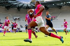 Stade Francais await Connacht (or Saints) in play-off decider after crushing Cardiff Blues