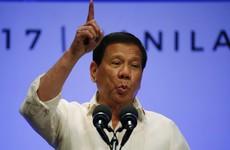 Duterte imposes public smoking ban in Philippines