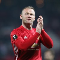 Has Wayne Rooney already played his last competitive game at Old Trafford?