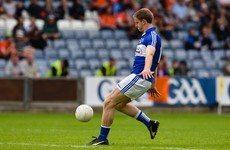 Kingston and O'Loughlin lead strong Laois team to play Longford