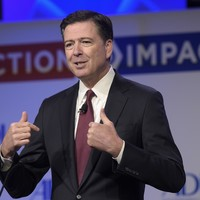 Trump told Russians that firing 'nut job' Comey relieved pressure on him