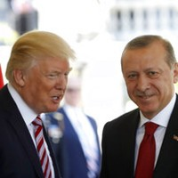 US facing calls to act after Turkish guards use violence on protesters