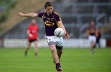 Banty selects Brosnan, Lyng and Banville in Wexford attack to face Carlow