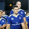 'Johnny in the past has come back into big games' - Leinster's Cullen