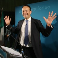 Varadkar on the cusp of victory as Coveney cancels campaign event
