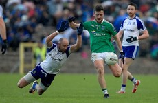 Owen Duffy's introduction key as Monaghan overpower Fermanagh to book Cavan showdown