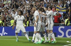 Real Madrid on brink of breaking Barca's grip on La Liga