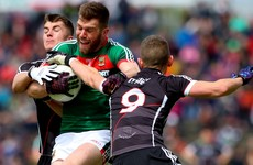 As it happened: Mayo v Sligo, Connacht senior football quarter-final