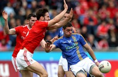 Attacking firepower helps Louth past Wicklow in Leinster opener
