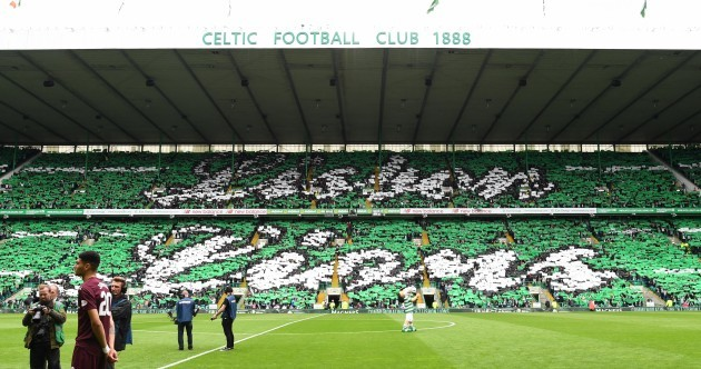 The Scottish Invincibles! Unstoppable Celtic go through season unbeaten