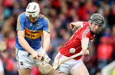 Kingston and Cahalane goals help Cork stun Tipperary in Munster hurling opener
