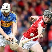 Kingston and Cahalane goals help Cork stun Tipperary in Munster hurling opener