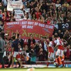 Arsenal hurt by 'horrendous' atmosphere - Wenger