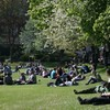 Hot week ahead with temperatures set to reach the mid 20s