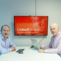 Ireland's largest crowd lender has been given the green light to trade in the UK