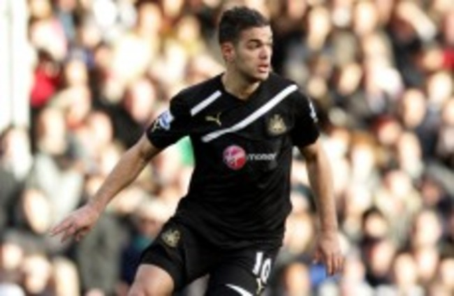As it happened: Brighton v Newcastle United