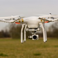 Police using drones with cameras to target shooting and poisoning of birds of prey