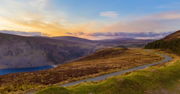 5 spectacular park-and-walk routes within driving distance of Dublin