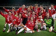 Quiz: How much do you know about Man United's European Cup history?