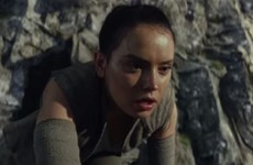 Sitdown Sunday: 'I said I was never going back' - the first look at The Last Jedi