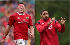 Stander starts Lions tour as an 8, while Gatland praises Haskell's personality