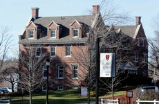 Elite US boarding school acknowledges decades of 'sexual misconduct' by staff
