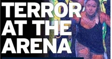 ''Terror at the Arena' - British papers react to Manchester atrocity