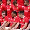 Murray, Stander, POM at 'slight disadvantage' for Lions, says Gatland