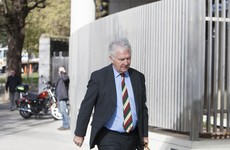 Ex-Anglo chair Sean FitzPatrick acquitted of all charges on day 126 of trial