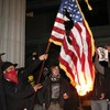 300 people arrested at Occupy protests in California